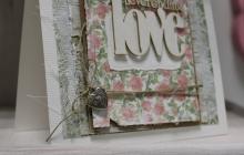 [Kartka] Romantycznie...